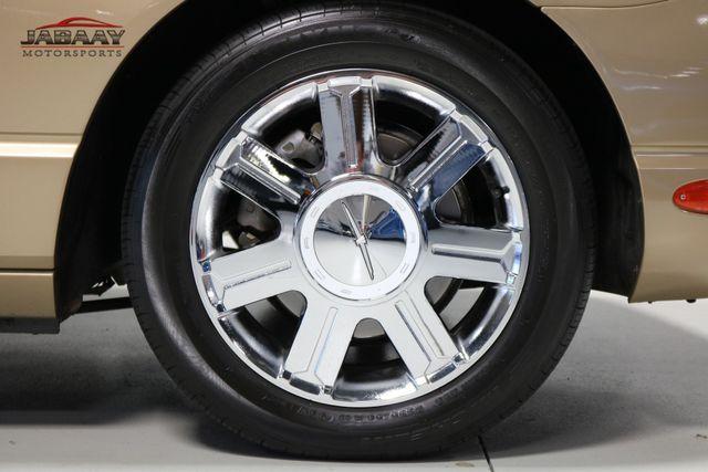 2005 Ford Thunderbird Premium Merrillville, Indiana 47
