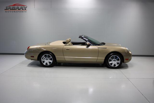 2005 Ford Thunderbird Premium Merrillville, Indiana 42