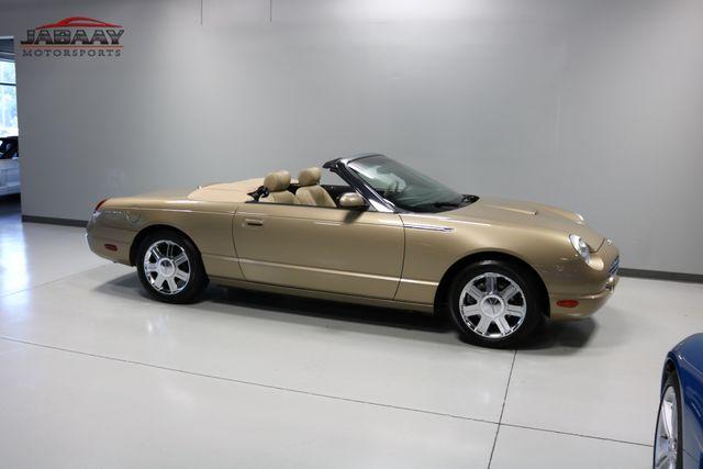 2005 Ford Thunderbird Premium Merrillville, Indiana 43