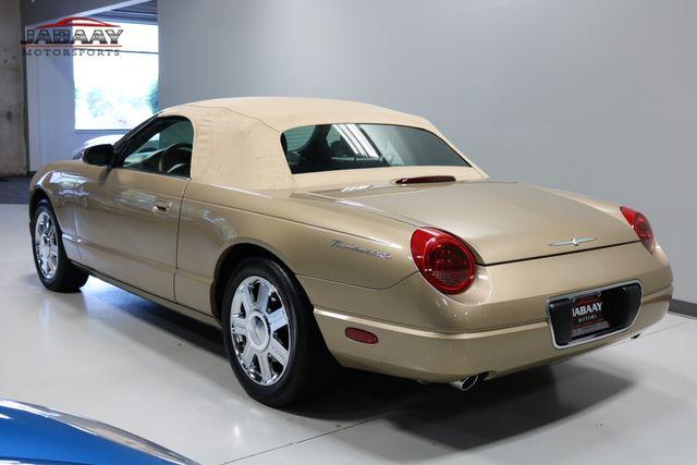 2005 Ford Thunderbird Premium Merrillville, Indiana 28