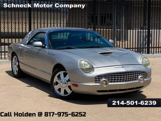 2005 Ford Thunderbird Deluxe in Plano, TX 75093