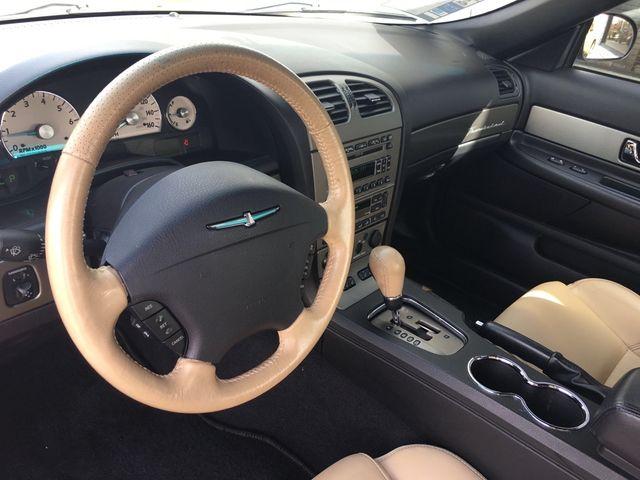 2005 Ford Thunderbird Deluxe in Richmond, VA, VA 23227