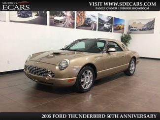 2005 Ford Thunderbird 50th Anniversary in San Diego, CA 92126