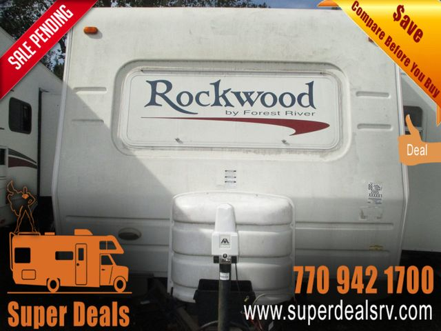 2005 Forest River 8315SS