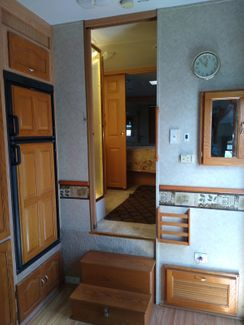 2005 Forest River Cardinal 33LX  city Florida  RV World Inc  in Clearwater, Florida