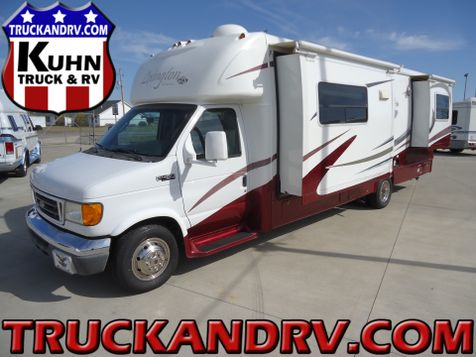 2005 Forest River Lexington 283 GTS in Sherwood