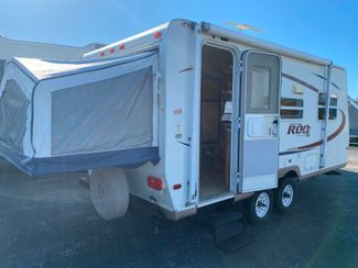 2006 Forest River Rockwood Roo 19   city Florida  RV World Inc  in Clearwater, Florida
