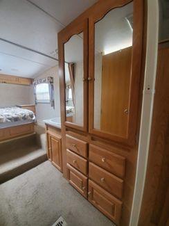 2005 Forest River ROCKWOOD 8285SS   city Colorado  Boardman RV  in Pueblo West, Colorado