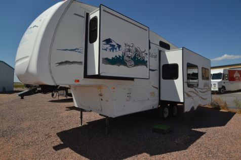 2005 Forest River WILDCAT 29RLBS  in Pueblo West, Colorado