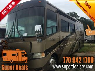 2005 Four Winds Infinity 36Z in Temple, GA 30179