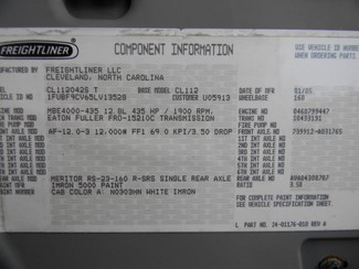 2005 Freightliner Columbia 112 Ravenna, MI 44