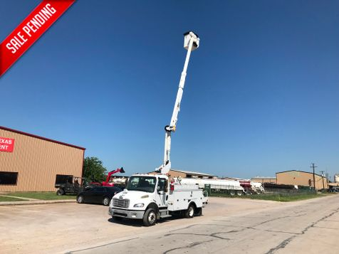 2005 Freightliner M2 BUCKET TRUCK  in Fort Worth, TX