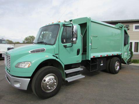 2005 Freightliner M2 Wayne 18 Yard Garbage Truck  in St Cloud, MN