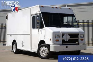 2001 Freightliner MT 45 5.9 Diesel Allison Automatic in Plano Texas, 75093