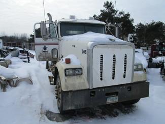 2005 Freightliner Ravenna, MI