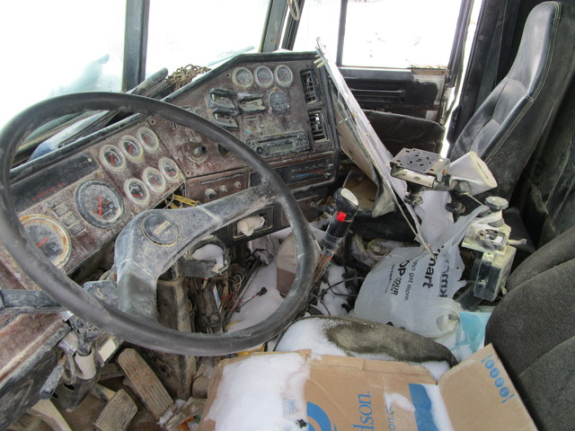 2005 Freightliner in Ravenna, MI 49451