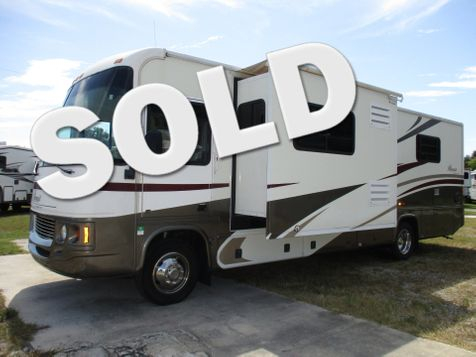 2005 Georgie Boy Pursuit 3180DS in Hudson, Florida