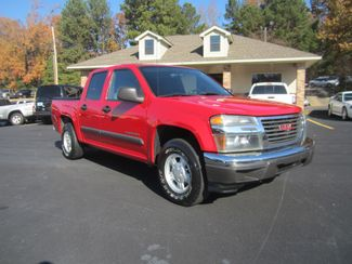 2005 GMC Canyon 1SB SLE Z85 Batesville, Mississippi 2