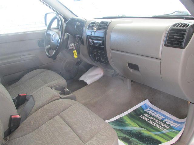 2005 GMC Canyon SL Z71 Gardena, California 7