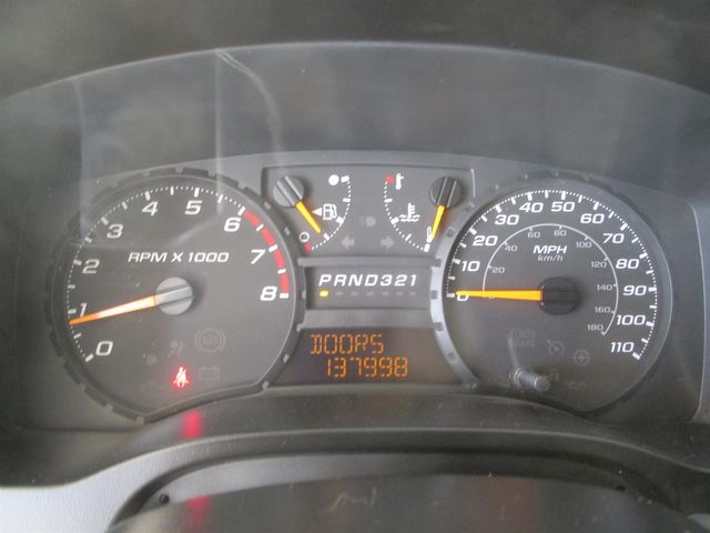 2005 GMC Canyon SL Z71 Gardena, California 5