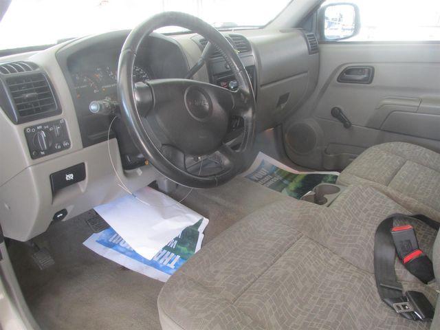 2005 GMC Canyon SL Z71 Gardena, California 4