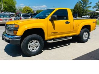 2005 GMC Canyon SLE Z71 4wd Imports and More Inc  in Lenoir City, TN