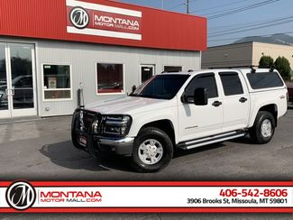 2005 GMC Canyon 1SF SLE Z71 in Missoula, MT 59801