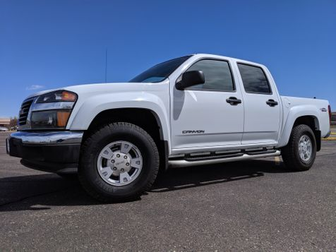 2005 GMC Canyon 1SF SLE Z71 in , Colorado