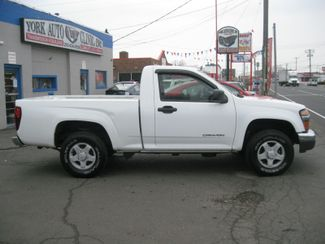 2005 GMC Canyon SLE Z85  city CT  York Auto Sales  in , CT