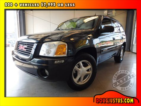 2005 GMC Envoy SLE in Airport Motor Mile ( Metro Knoxville ), TN