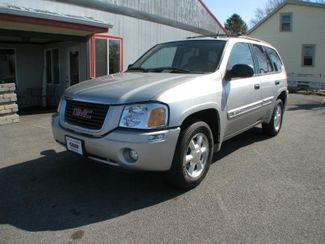 2005 GMC Envoy SLE in Coal Valley, IL 61240