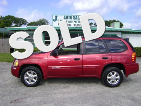 2005 GMC Envoy SLE in Fort Pierce, FL