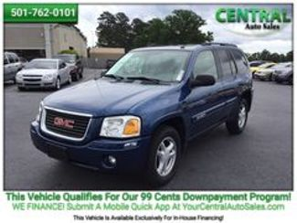2005 GMC Envoy in Hot Springs AR