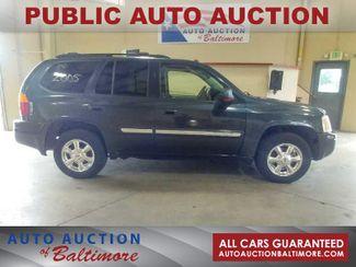 2005 GMC Envoy SLT | JOPPA, MD | Auto Auction of Baltimore  in Joppa MD