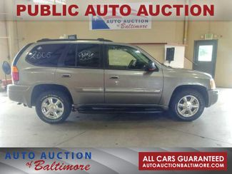 2005 GMC Envoy SLT   JOPPA, MD   Auto Auction of Baltimore  in Joppa MD
