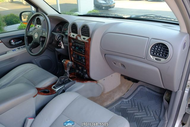 2005 GMC Envoy SLT in Memphis, Tennessee 38115