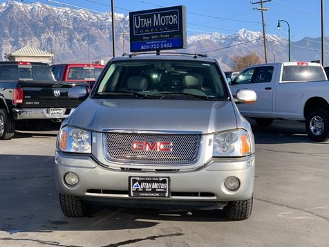 2005 GMC Envoy Denali | Orem, Utah | Utah Motor Company in Orem, Utah