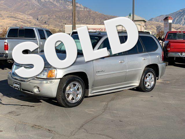 2005 GMC Envoy Denali | Orem, Utah | Utah Motor Company in  Utah