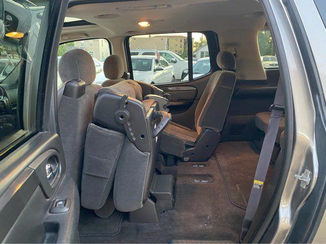 2005 GMC Envoy XL SLE in Dickinson, ND 58601