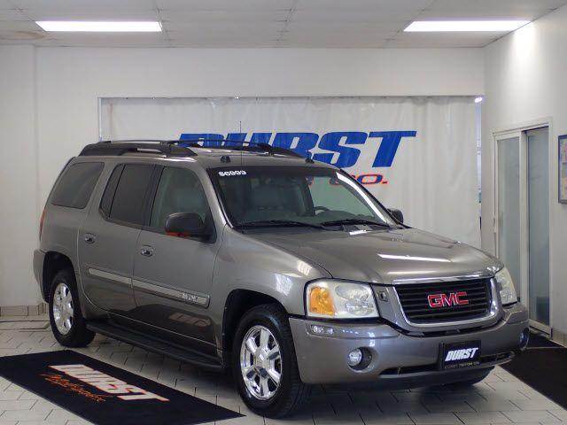 2005 GMC Envoy XL SLT Lincoln, Nebraska