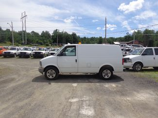 2005 GMC Safari Cargo Van Hoosick Falls, New York