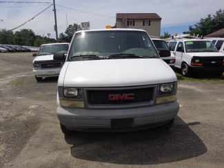 2005 GMC Safari Cargo Van Hoosick Falls, New York 1
