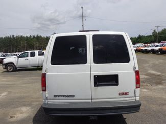 2005 GMC Safari Cargo Van Hoosick Falls, New York 3
