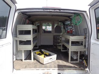 2005 GMC Safari Cargo Van Hoosick Falls, New York 4