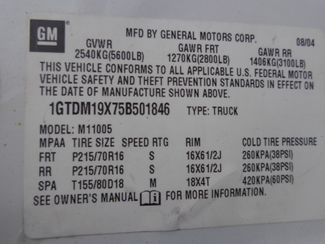 2005 GMC Safari Cargo Van Hoosick Falls, New York 7