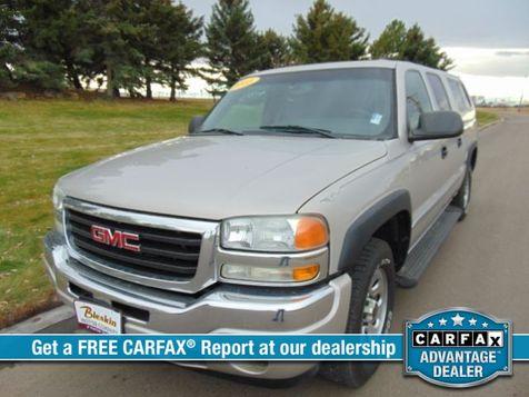 2005 GMC Sierra 1500 4WD Crew Cab SLE in Great Falls, MT