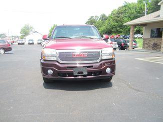 2005 GMC Sierra 1500 SLT Batesville, Mississippi 4