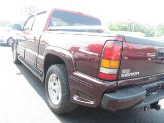 2005 GMC Sierra 1500 SLT Batesville, Mississippi 12