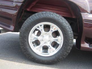 2005 GMC Sierra 1500 SLT Batesville, Mississippi 17