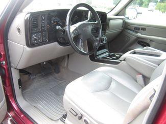 2005 GMC Sierra 1500 SLT Batesville, Mississippi 21